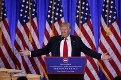 """Attualià: #Trump #stretto tra #""""amici"""" e nemici (link: http://ift.tt/2ioJknL )"""