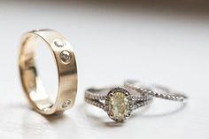 Engagement Rings  :     Picture    Description  Yellow diamond engagement ring: www.stylemepretty… | Photography: Joan & Jon – bellowblue.com/    - #Rings https://weddinglande.com/rings/engagement-rings-yellow-diamond-engagement-ring-www-stylemepretty-photography-joan-jon/