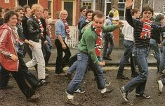 8 Best Hooligans images Fotball casuals, Fotball  Football casuals, Football