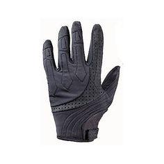 Turtleskin: Bravo Gloves, Needle Resistant, Black #OfficerStore