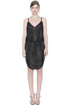 Valerie Dumaine Clarisse Dress