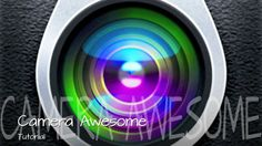 Camera Awesome Tutorial by Roben-Marie Smith. Check out Camera Awesome here: