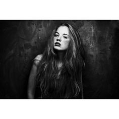 Untitled ❤ liked on Polyvore featuring girls, models, people, pictures and redhead