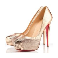 Christian Louboutin Opiniones