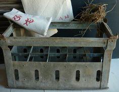 casier 10 bouteilles en zinc chez labrocantedenel.canalblog.com