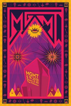MGMT ~ The Fillmore