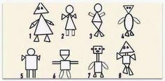 Válassz egy figurát, és tudd meg, ki is vagy valójában! Test Image, Le Social, Blog, Chakra, Inspiration, Infp Personality Traits, Personality Tests, Occult, Quizes