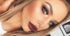 The lip, Lips and Mink on Pinterest