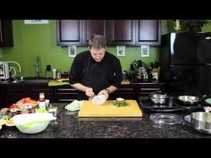 Acorn Squash Filled With Chicken Salad Salad Recipes-11-08-2015