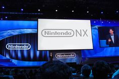 Nintendo aims to crank out triple-A titles for NX console during its first six months