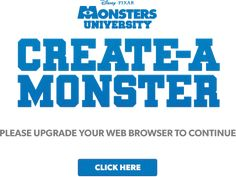 """""""Blue Carpet"""" Premiere of Monsters University Tonite: Who wants to make their own monster?"""