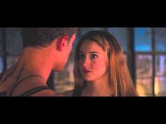 Tris+Four DIVERGENT -- Counting Stars - YouTube