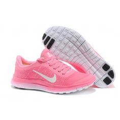 Billige Nike Free 3.0 Print Damesko Lys Pink Hvid Sko Online   Fantastisk Nike Free 3.0 Print Sko Online   Nike Free Sko Online Til Salg   dkfree.com