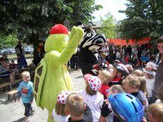 Win een bezoek van Zeppe & Zikki als verkeersveilige school!   ZeppeZikki.be