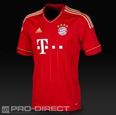 c662a8842 bayern munich Bayern Munich Shirt