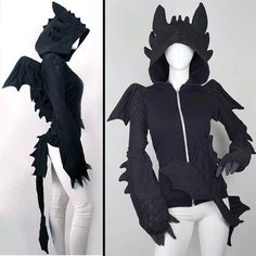 How to Train Your Dragon Toothless Cosplay Hoodies Unisex Hoodie Sweatshirt. How to choose proper size? Toothless Hoodie, Dragon Hoodie, Toothless Dragon, Toothless Costume, How To Draw Toothless, Halloween Karneval, Dragon Costume, Dragon Trainer, How To Train Your Dragon