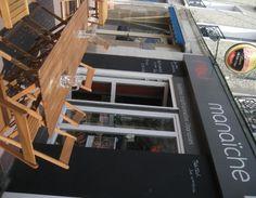 retrouvez le restaurant la raffinerie nantes sur restaurant cuisine. Black Bedroom Furniture Sets. Home Design Ideas