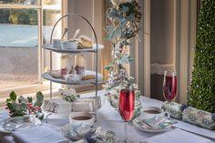 Festive Afternoon Tea | Washingborough Hall Hotel Lincoln