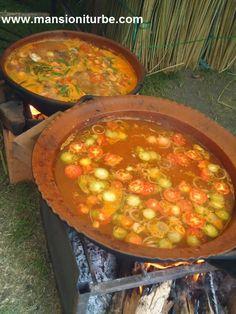 Platillos ancestrales con sabores y aromas para disfrutar encontrarás en la Cocina Tradicional Michoacana.