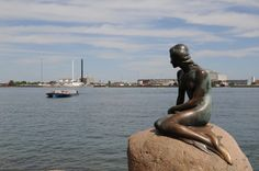 THE LITTLE MERMAID is Danish. | 14 Reasons Everyone Needs To Move To Denmark Immediately