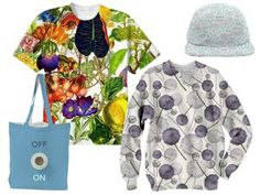 DIY Designs with Print All Over Me | Everywhere - DailyCandy