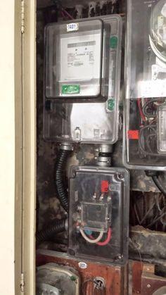 Dicas do Gilson Eletricista: Como um eletricista deverá proceder para Rompiment...