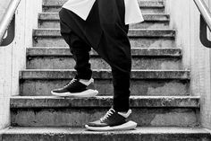 MuseeNoir Zion Photography by Robin Bharaj Trainers by Addidas x Rick Owens