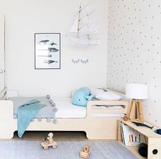 "615 Likes, 10 Comments - Petite Interior Co.® Australia (@petiteinteriorco) on Instagram: ""Another incredible completed room by @kidsrooms101 student, @charlotteandtheo, which was recently…"""