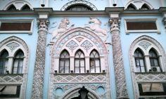 #Nikolskaya street #friendlylocalguides #moscowstreets #moscowtours #moscow
