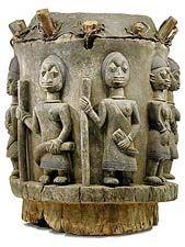 Yoruba Art, Nigeria