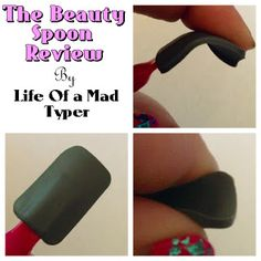 Life of a mad typer: Beauty spoon Review