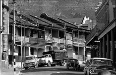 The Spirit of District Six: 32 Interesting Black and White Photographs Capture Everyday Life of Cape Town, South Africa in 1970 ~ vintage everyday Cities In Africa, Cape Town South Africa, Museum, Urban Life, Most Beautiful Cities, Places Of Interest, African History, Historical Pictures, Old Pictures