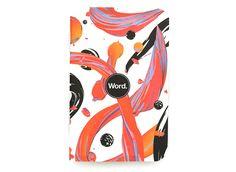Word Notebooks on Behance