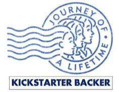 We've created a number of banners for Journey of a Lifetime that can be used to help drive people to the kickstarter page.  You can post these on forums, your facebook page, pinterest, use as email signatures, etc.  and then link them to our Kickstarter Page at http://www.kickstarter.com/projects/journeyofalifetime/journey-of-a-lifetime-pilot-episode-reality-travel