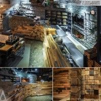 Foodsmith-Firewood Oven & Grill by Abidi Wa Hakki-Two Opposites Design - About Design Magazine