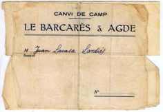 sello y firma de la brigada. la bolsa de bielsa