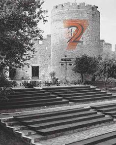 «Έως όρθρου βαθέoς»  Δύο ολονυχτίες με 7+2 ποιητές  Παραγωγή: Φεστιβάλ Φιλίππων - Θάσου Greece, Black And White, Abstract, Artwork, Greece Country, Summary, Work Of Art, Black N White, Auguste Rodin Artwork