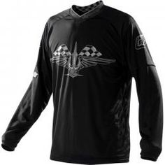 Troy Lee Designs - 2011 GP Hot Rod Jersey