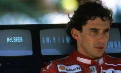 f1pictures: Ayrton Senna 1993