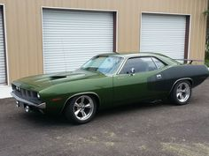 Plymouth : Barracuda 2dr in Plymouth