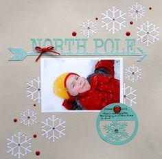 Layout: North Pole