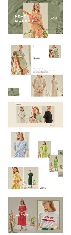 Lookbook Layout, Lookbook Design, Email Design Inspiration, Layout Inspiration, Page Design, Layout Design, Email Marketing Design, Collages, Fashion Graphic Design