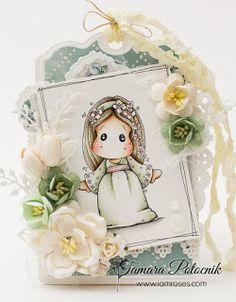Handmade by Tamara