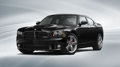 Dodge Charger... I LOVE MY CAR! Best decision i ever made. Next time i'm going all out. Turbo baby!