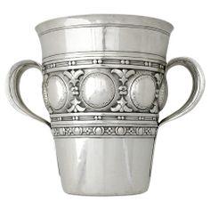 Tiffany Sterling Silver Champagne/Wine - Bucket 1911
