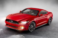 Captivating Ford Mustang 2015 Photos Gallery