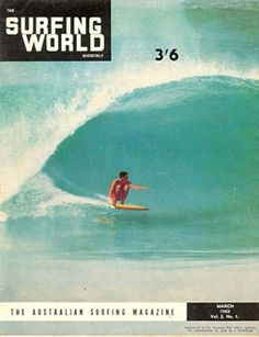Vintage Surfing Poster 5