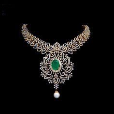 Diamond necklace in India - Latest diamond necklace design in India. We offer online diamond studs, diamond bangles, bridal diamond jewellery sets at best price. Diamond Choker Necklace, Gold Bangle Bracelet, Diamond Bangle, Diamond Studs, Diamond Jewelry, Emerald Diamond, Diamond Rings, Earrings, Circle Necklace