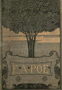 E A Poe illustrated by William Heath Robinson