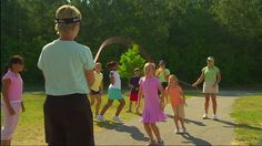 """The Ad Council joined forces with the LPGA to feature Lorena Ochoa, Natalie Gulbis and Karrie Webb in the """"Get up and play an hour a day"""" campaign. Ned Simon produced and directed this project and Matjik Creative handled the post production and delivery."""